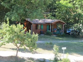locations camping Drôme à Saint Avit