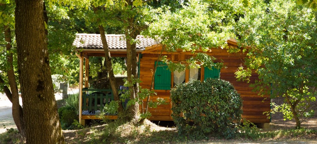 Hébergements Drôme