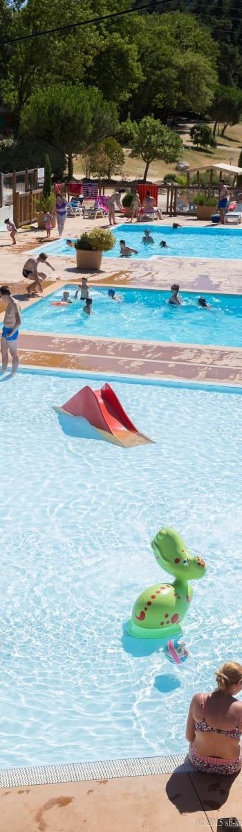 Goed om te weten voor uw vakantie in domaine la garenne drome - Model badkamer betegeld ...