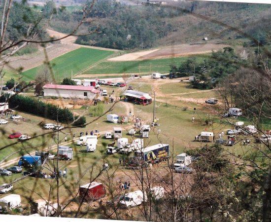 camping 1992