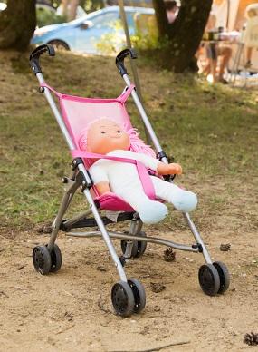 location mobil-home avec bébé