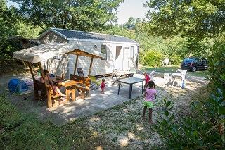 location drome mobile home