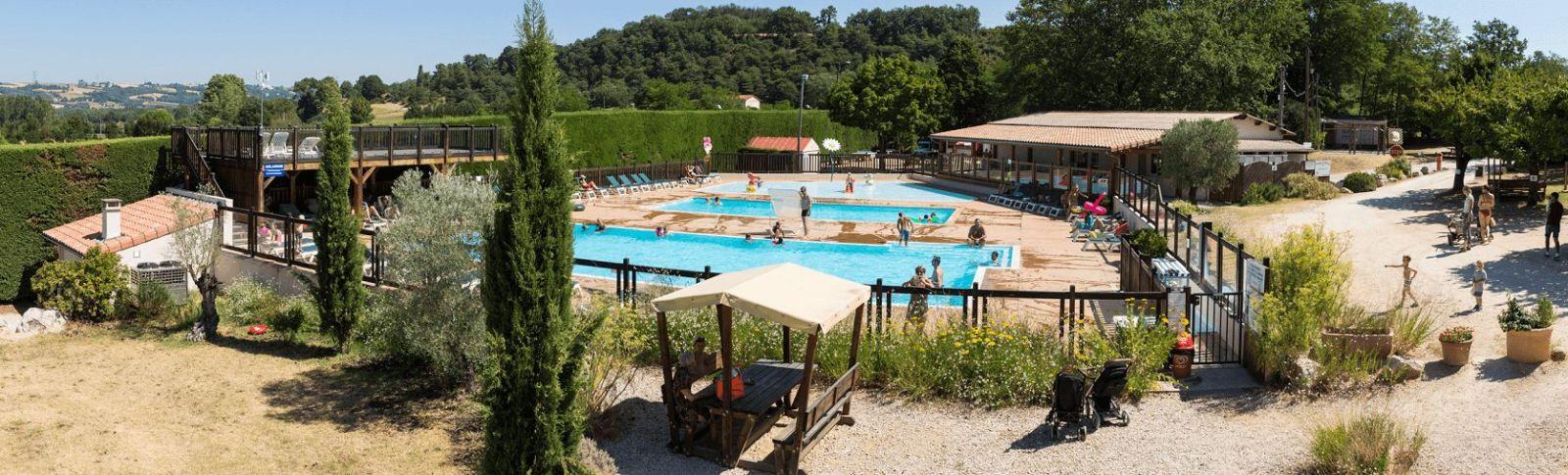 panorama piscine